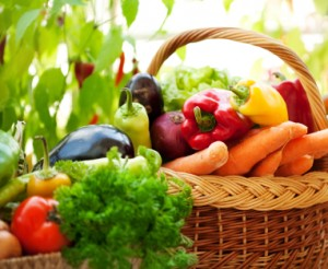 Benefits of Organic Gardening