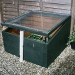 Cold Frames DIY