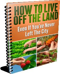 Get Your FREE Garden E-Book
