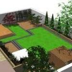 Plan A Vegetable Garden
