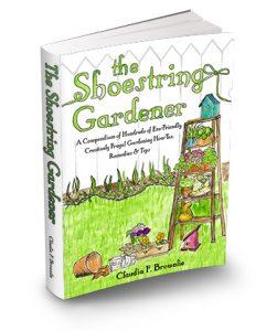 Shoestring Gardener