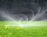Irrigation Method