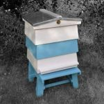 Building a Bee Hive for Honey and Environment