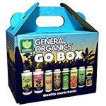 General Organic Go Box